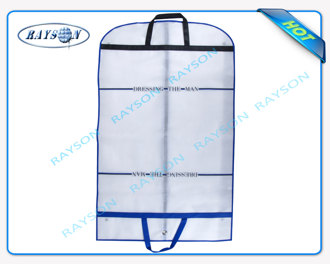 Non-woven products, suit sets, dust cover, household items